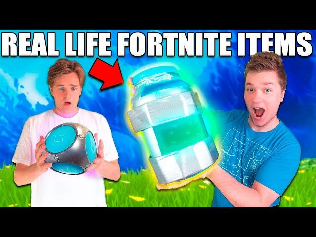 fortnite items in real life-3