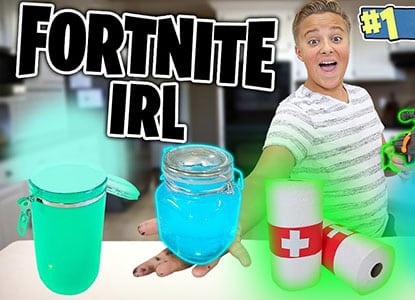 fortnite items in real life-7