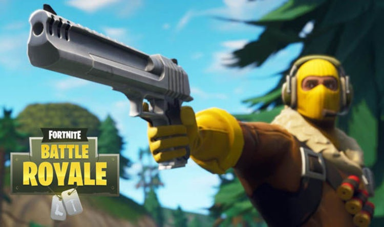 what age is fortnite for-2
