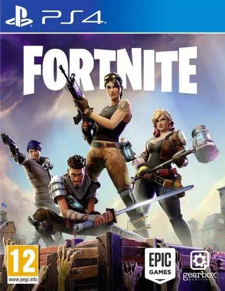 what age is fortnite for-4