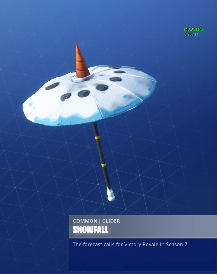 fortnite season 7 umbrella-2