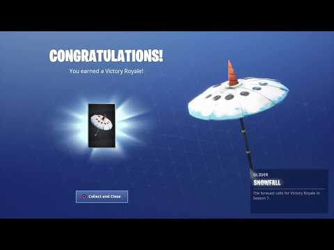 fortnite season 7 umbrella-5