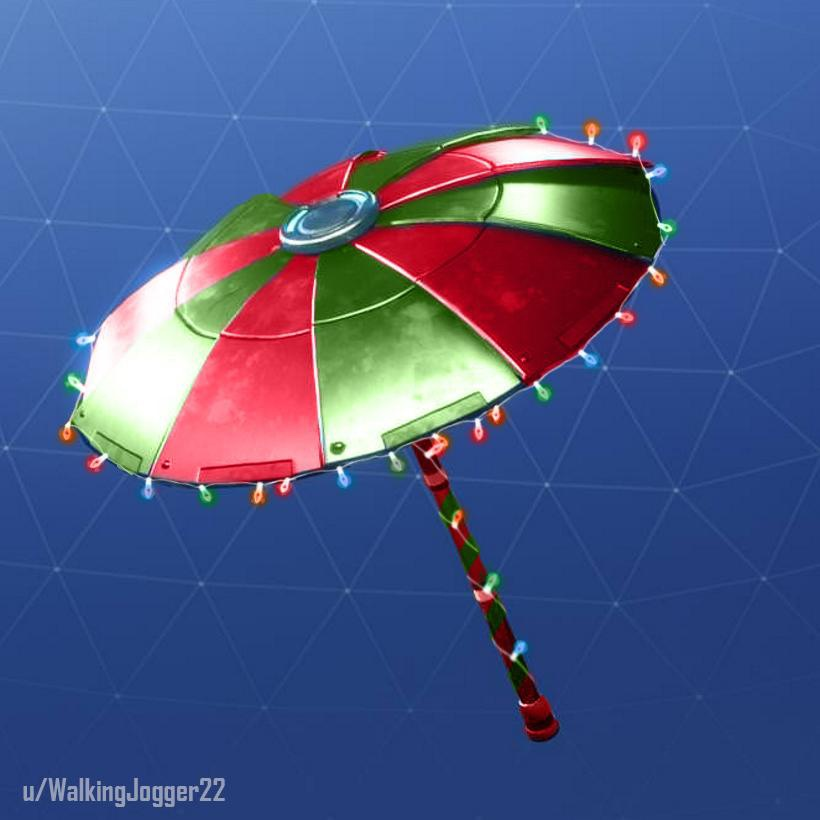 fortnite season 7 umbrella-9