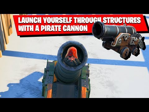 launch yourself through structures with a pirate cannon-6