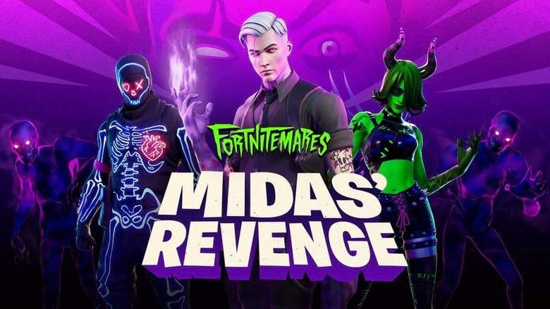 when does fortnitemares end-0