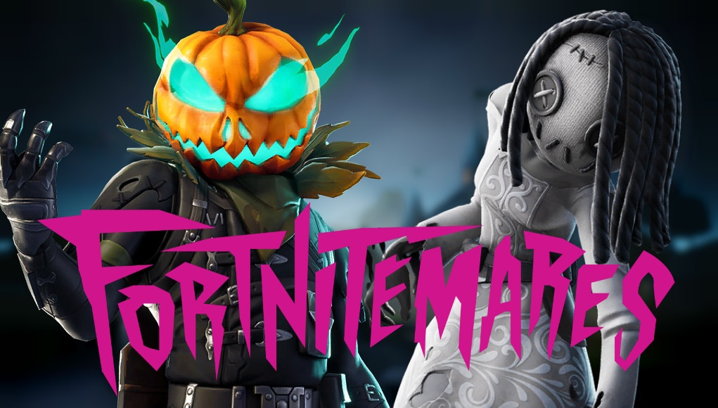 when does fortnitemares end-2