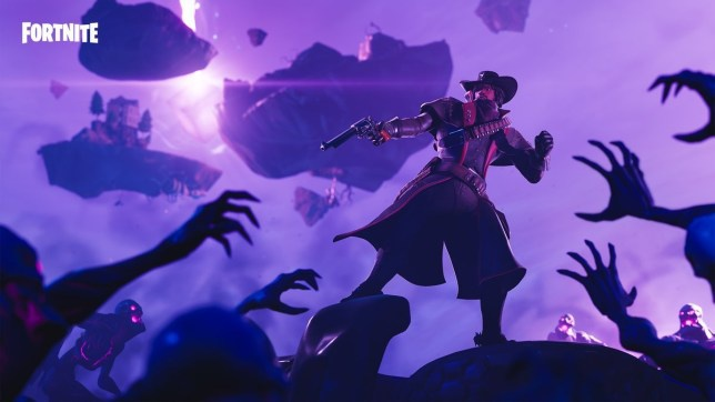when does fortnitemares end-3