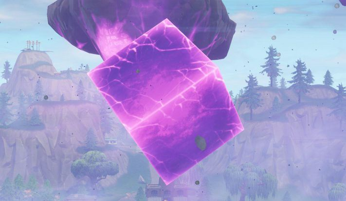 when does fortnitemares end-9