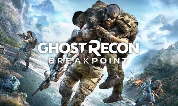 ghost recon breakpoint release-0