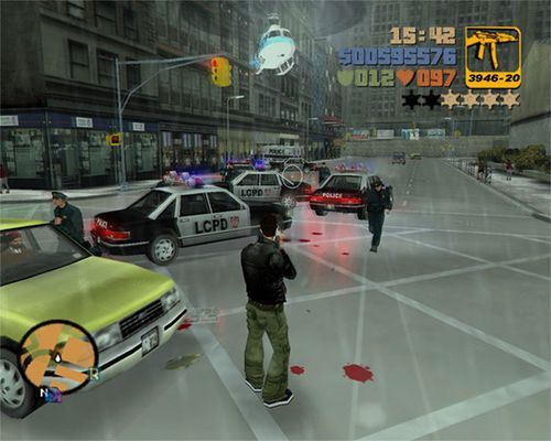 grand theft auto (video game)-2