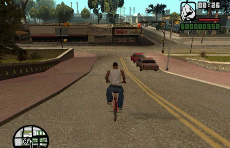grand theft auto (video game)-4