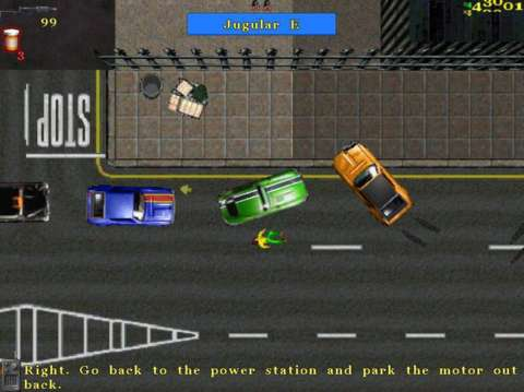 grand theft auto (video game)-6