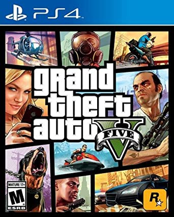 grand theft auto (video game)-8