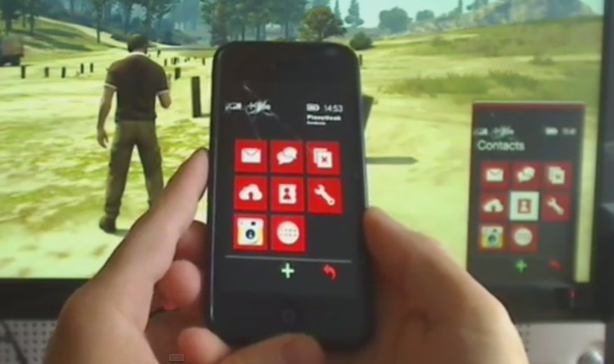 gta 5 phone game-5