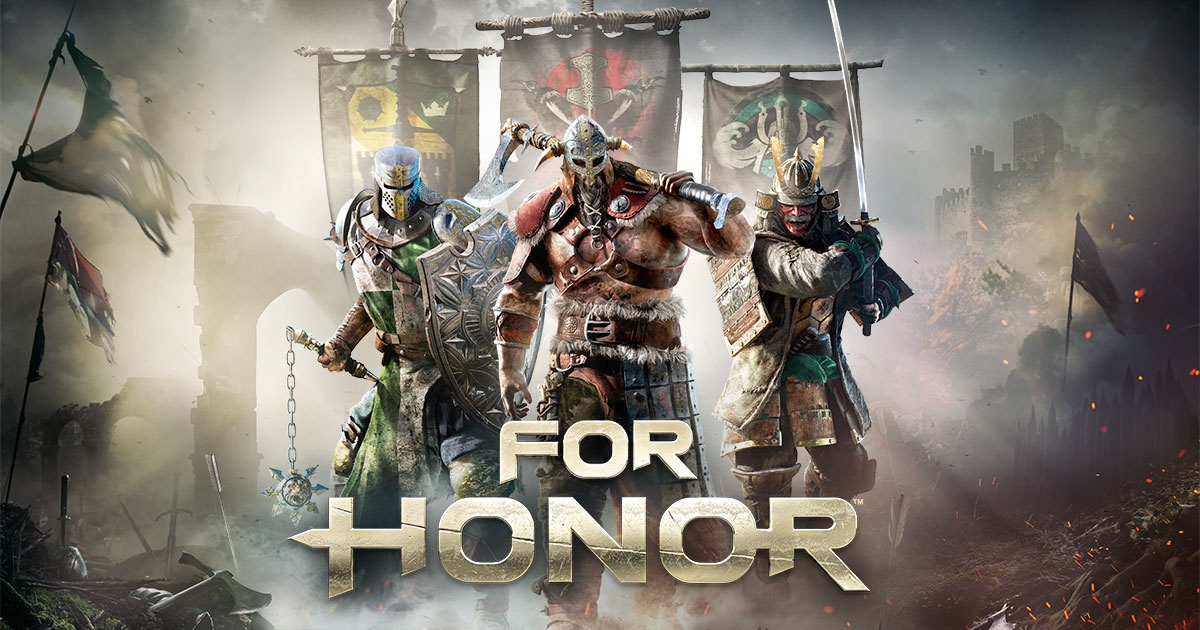 what is for honor starter edition-5