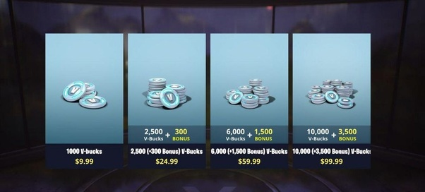 how much money does fortnite make-9