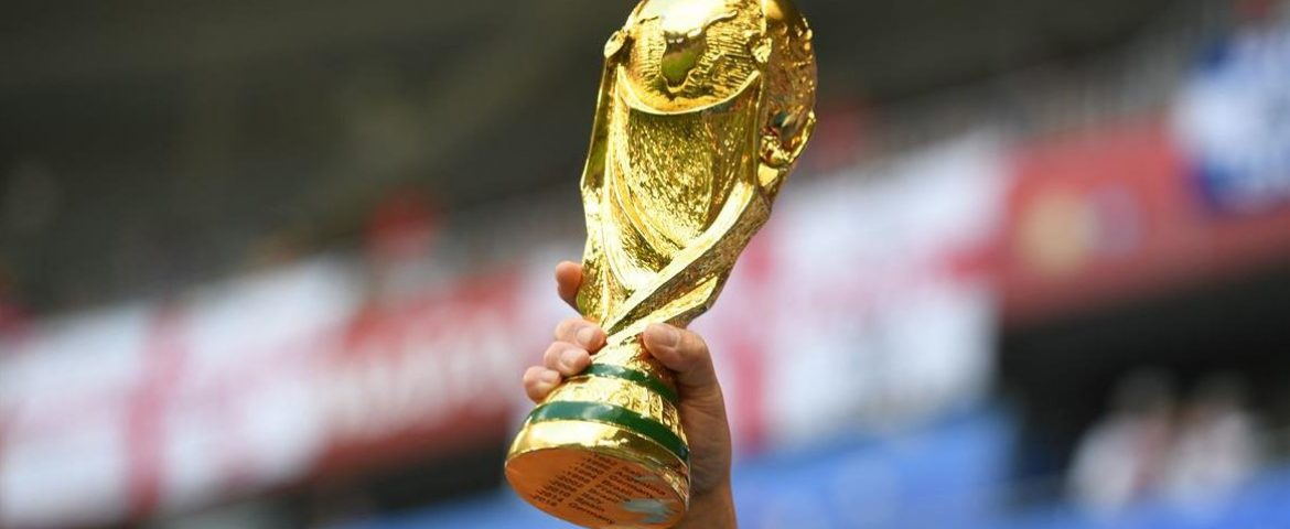 how often is the world cup-0
