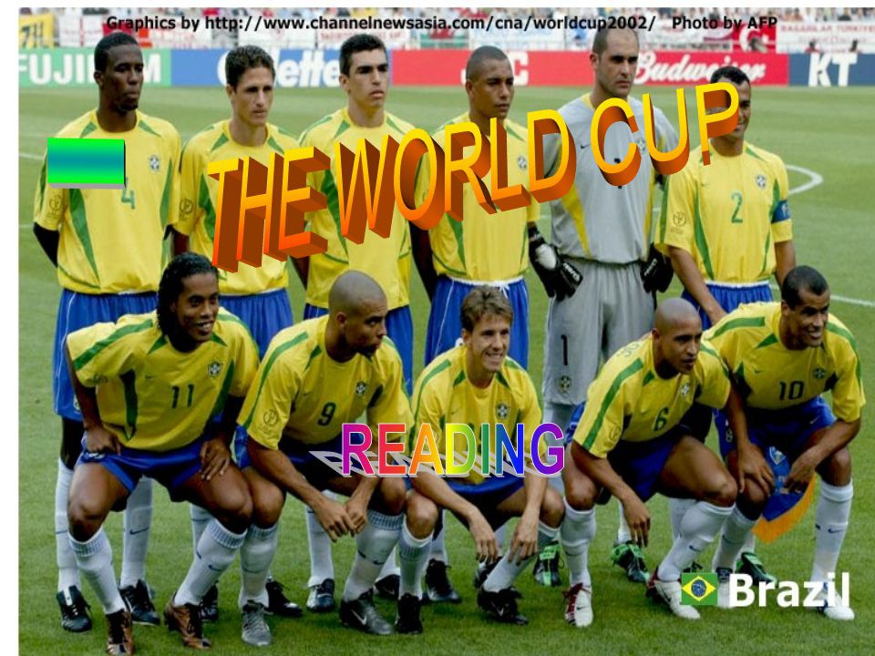 how often is the world cup-4