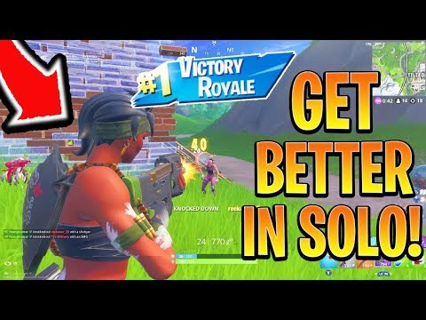 how to get better at fortnite ps4-0