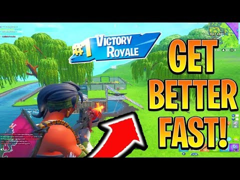 how to get better at fortnite ps4-1