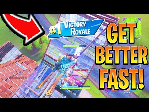 how to get better at fortnite ps4-2