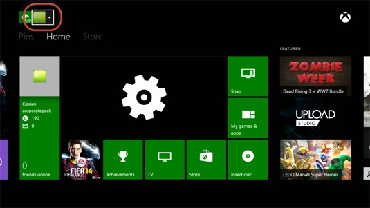 how to add friends on xbox one-5