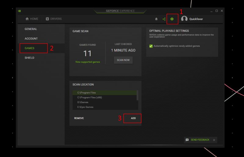 how to add a game to geforce experience-7