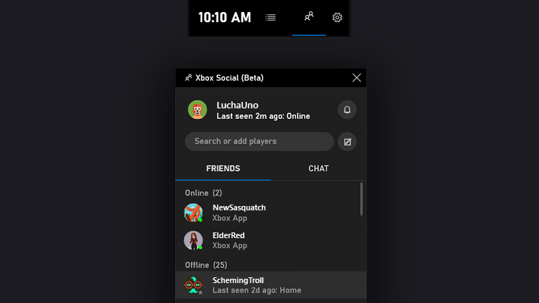 how to add friends on xbox app pc-6