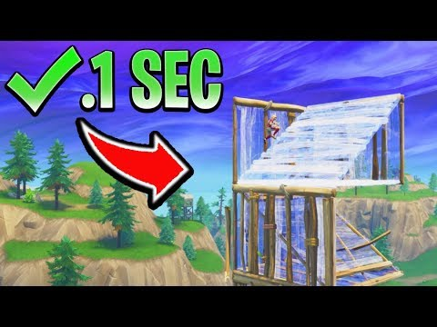 fortnite how to build fast-0