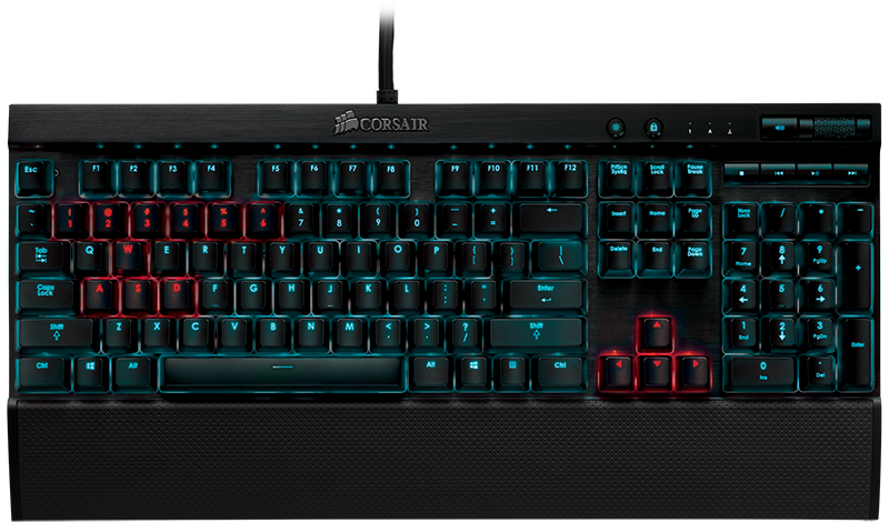 corsair keyboard color change-0