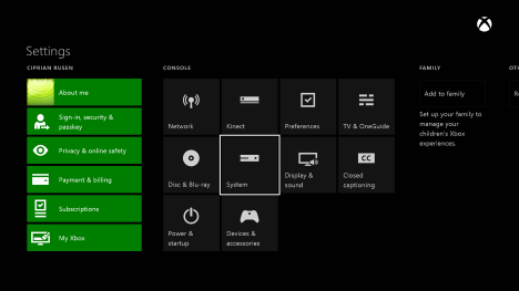 how to change name on xbox one-0