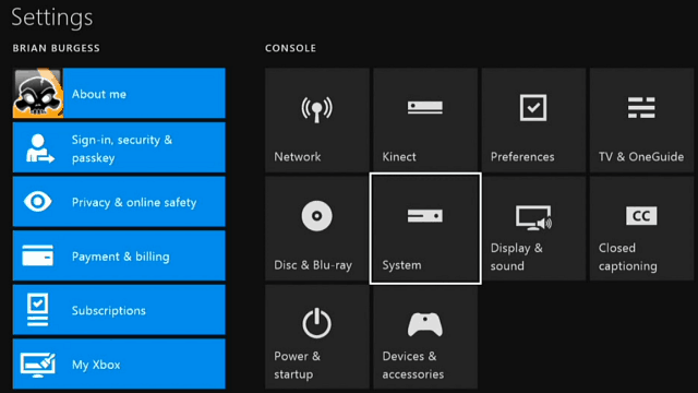 how to change name on xbox one-4