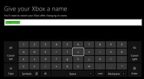 how to change name on xbox one-5