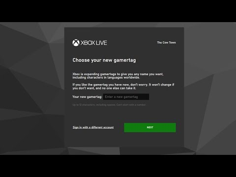 how to change name on xbox one-6