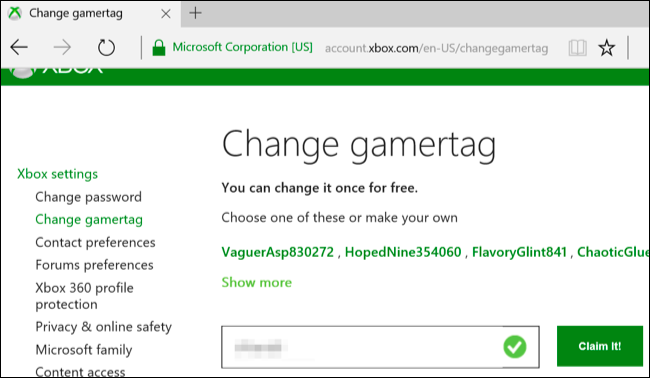 how to change your xbox gamertag for free-5