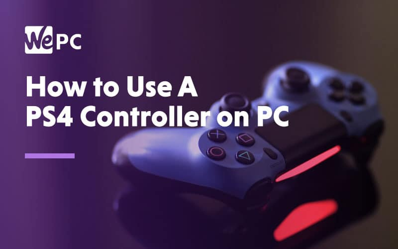 how to use ps4 controller on pc fortnite-3