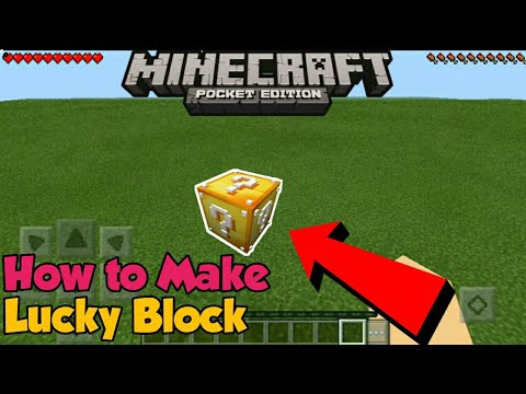 how to make a lucky block-6