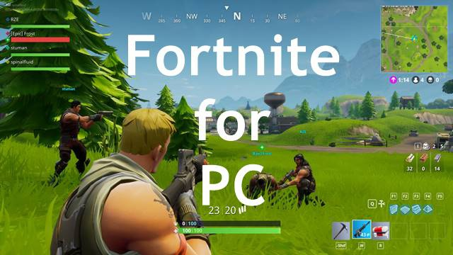 fortnite download for pc-9