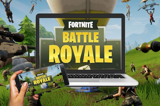 play fortnite on pc-1