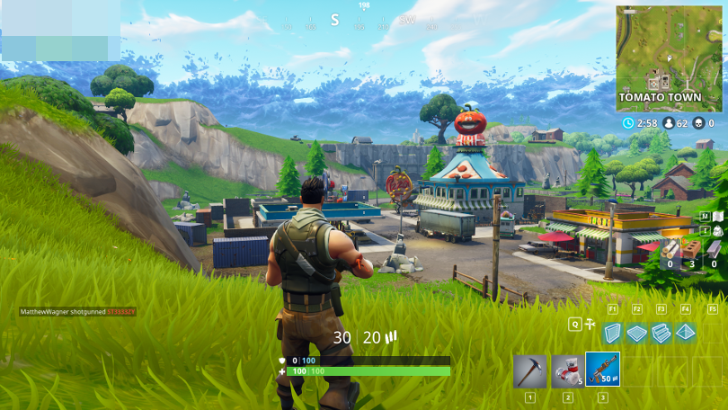 play fortnite on pc-4