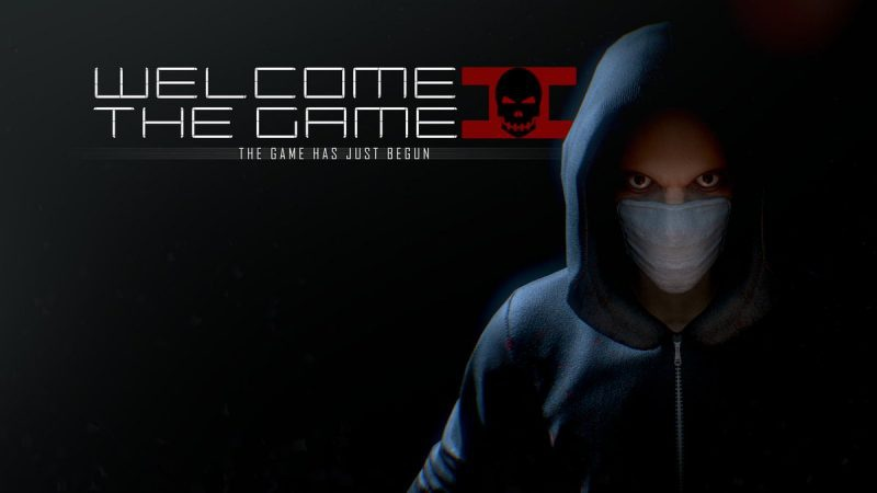 welcome to the game free-2