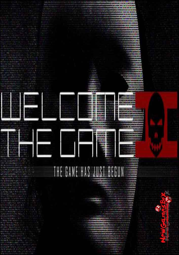 welcome to the game free-4