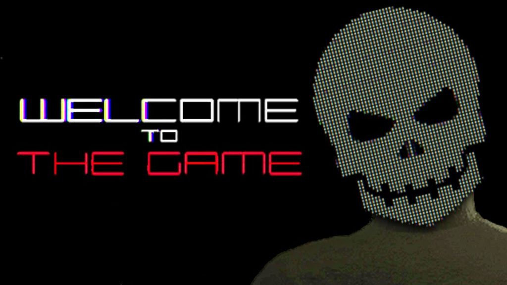 welcome to the game free-8