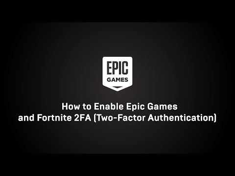 epic games two factor-0