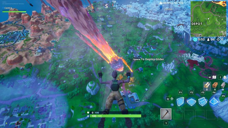 how to fix fortnite lag ps4-3
