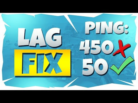 how to fix fortnite lag ps4-5