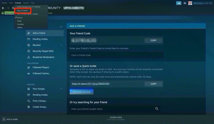 cant find friends on steam-6
