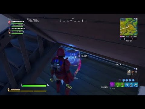 where to find lightsabers in fortnite-5