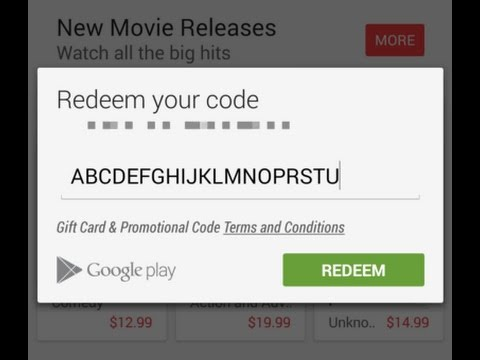 what is my redeem code-2