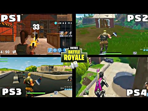 can you get fortnite on ps3-2